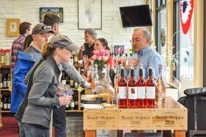 Rosé Tasting 2019 (35 of 45)